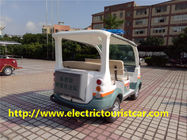Electric Patrol Car /Golf carts Four Passengers Soft Seat  48V/3KW DC motor for Airport / School
