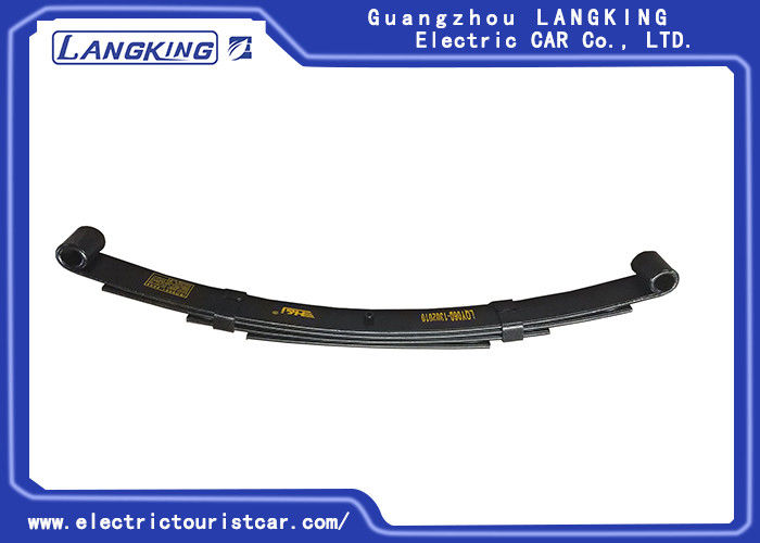 Durable Club Car Rear Leaf Spring Assembly , Street Legal Golf Cart Leaf Springs
